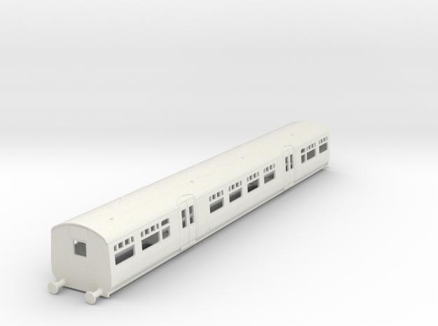0-87-cl-502-trailer-third-coach-1 in White Natural Versatile Plastic