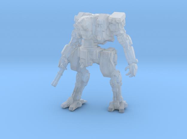 Neugen Battle Walker Elite (15mm scale) in Smooth Fine Detail Plastic