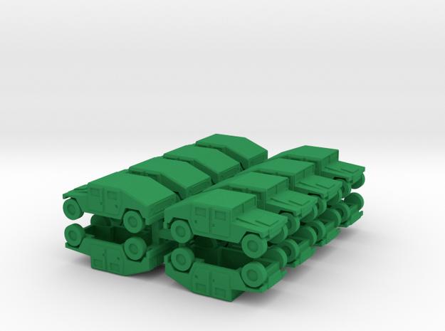 1/160 US Army 16 of M1025 Humvee HMMWV Hummer