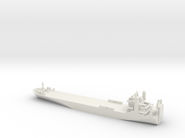 1/1250 Military Sealift Command Cape T