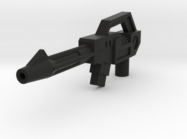 Blurr Rifle in Black Premium Strong & Flexible
