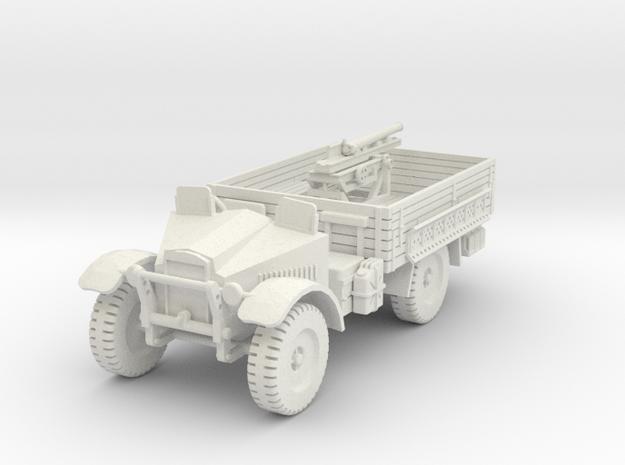 PV191A Cannone da 65/17 Gun Truck (28mm)