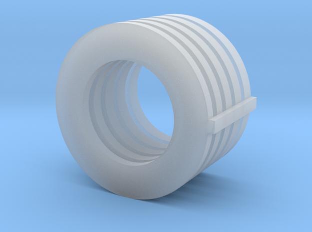 AEG motor chiming set in Smooth Fine Detail Plastic