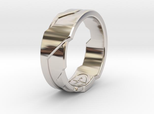 GD Ring (Choose Size Below)