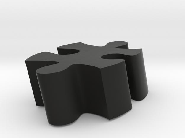 B2 - Makerchair in Black Strong & Flexible