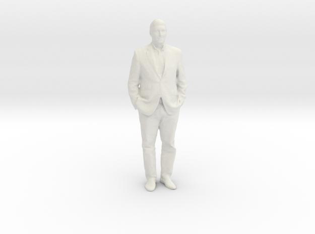 Printle F Homme Charles Berling - 1/18 - wob