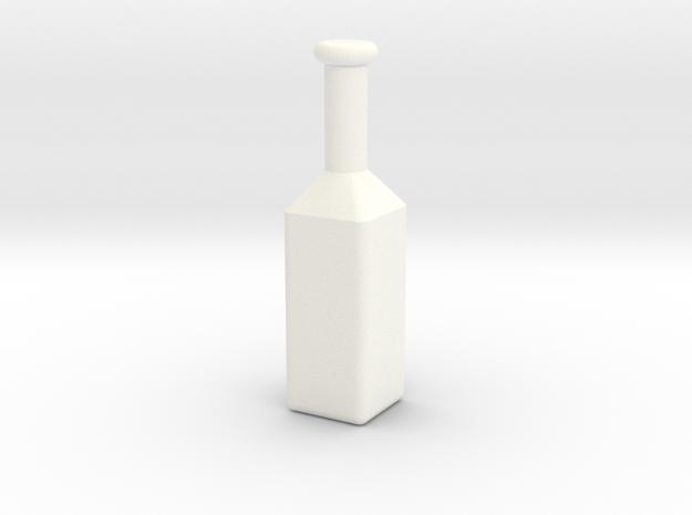 whiskey3 in White Processed Versatile Plastic