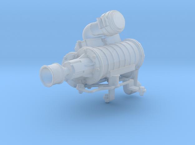 Roots-Compressor - 1/10