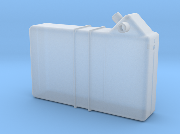 Porsche 956 (1/12) -Water/Fluid Collector Tank- in Frosted Extreme Detail
