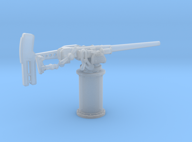 1/100 QF 3 pounder (46mm) Hotchkiss