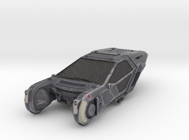 BladeRunner 2049 Spinner Car [200mm & Full Colour]