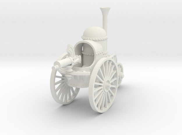 Battle Tricycle