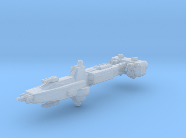 EA Hyperion-Nova Refit Full Thrust Scale