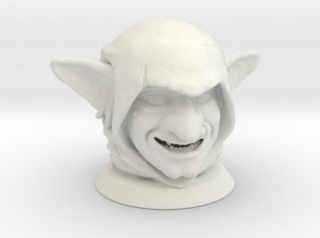 Gobline Head, Game Board Piece