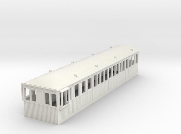 o-87-lor-40ft-motor-coach in White Natural Versatile Plastic