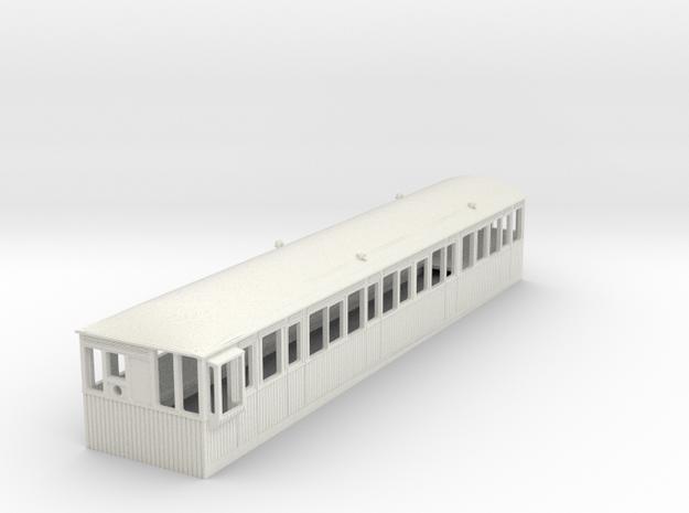 o-100-lor-45ft-motor-coach in White Natural Versatile Plastic