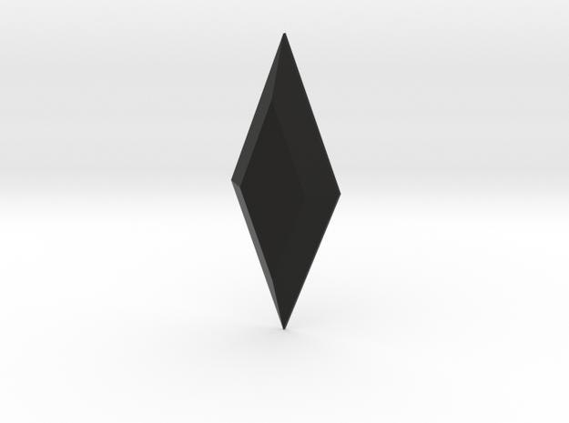 Rhombus Ring (GEM ONLY)