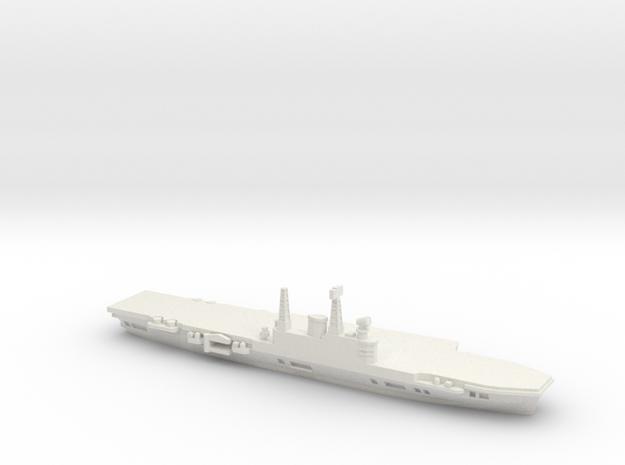 HMS Eagle R05 (1971), 1/2400