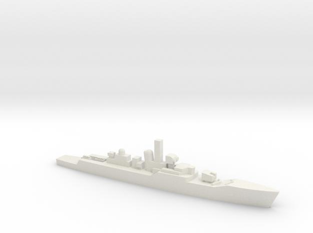 Rothesay-class frigate, 1/2400