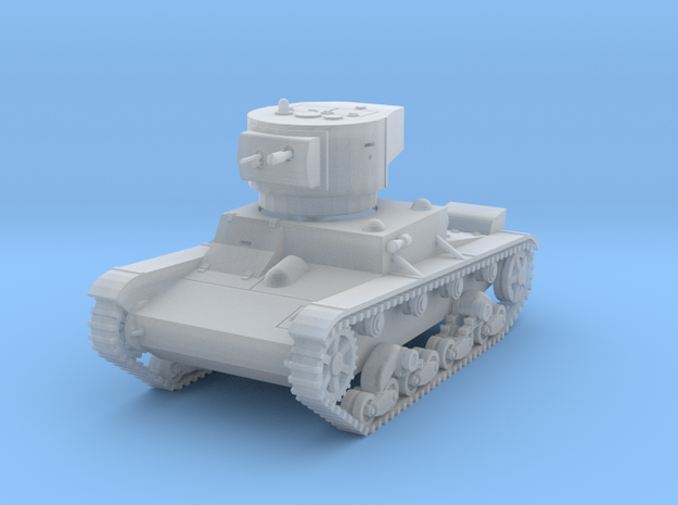 PV70D OT-130 Flame Tank(1/144) in Frosted Ultra Detail