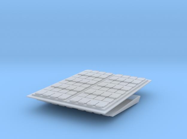 200-DDG-BurkeVLS_V4 in Frosted Extreme Detail