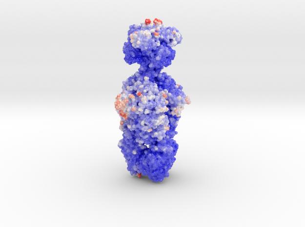 Putative Tailspike Protein of a Bacteriophage 4oj5
