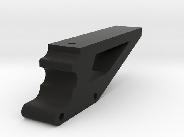 Mavic Pro/Platinum Tablet Mount v4 bottom-right in Black Strong & Flexible