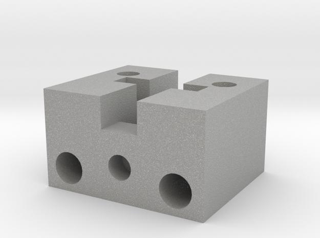 Dewalt D28770 Portable Bandsaw Bearing Holder in Aluminum