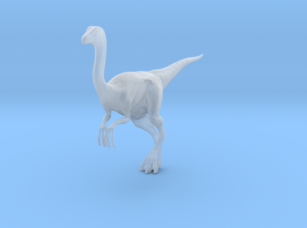 Gallimimus_v3 1/35 in Frosted Ultra Detail