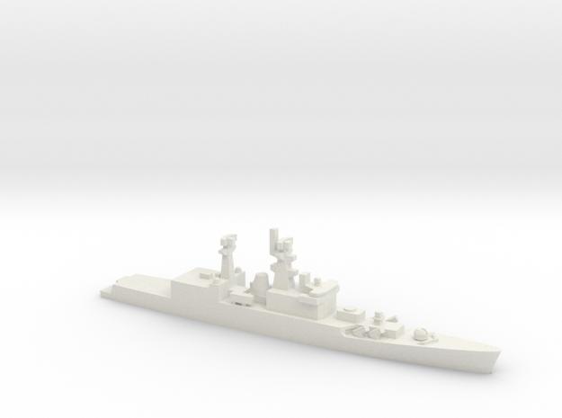 Brahmaputra-class frigate, 1/2400