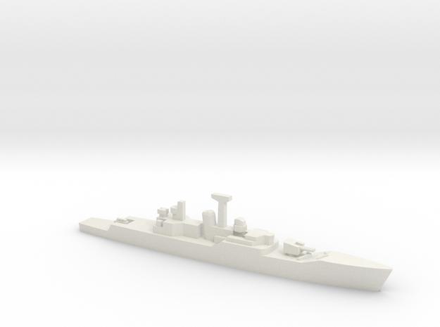 Rothesay-class frigate (1969), 1/1250