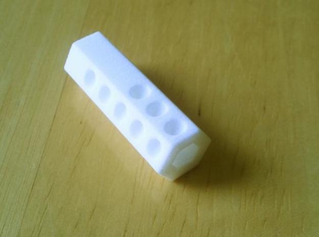 Long Dice 3d printed Long Dice photo 4