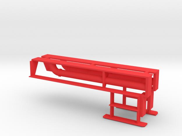 S1-713  Aufstiege Märklin BR80 in Red Processed Versatile Plastic