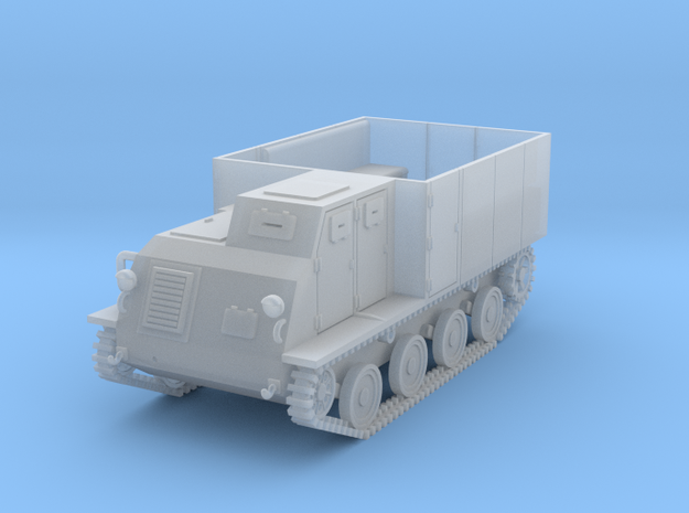 PV63F Japanese Type 1 Ho-Ki APC (1/87) in Frosted Ultra Detail