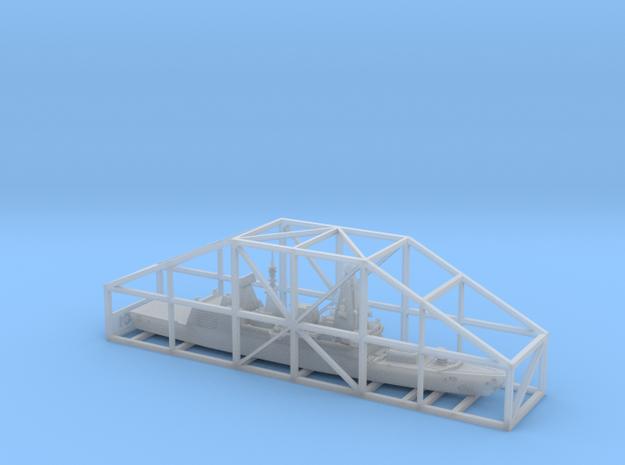 1/1250 HMS Daring