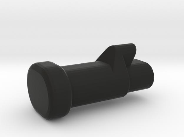 Bolt handle AGM MP40 in Black Natural Versatile Plastic