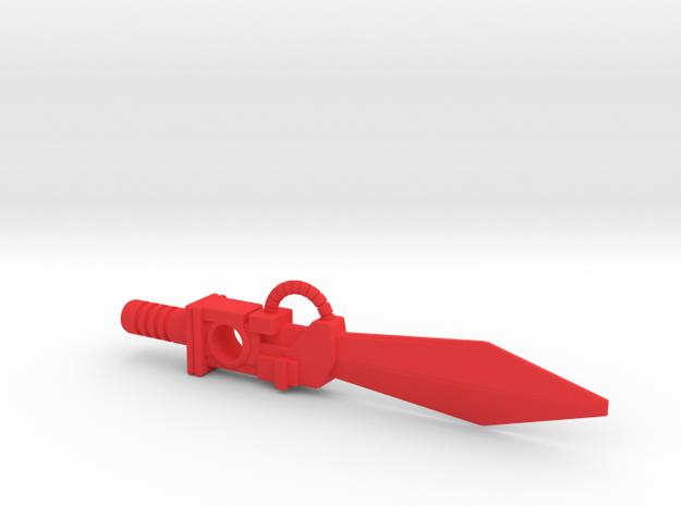 Dinobot Sludge's Sword, 5mm (PotP)