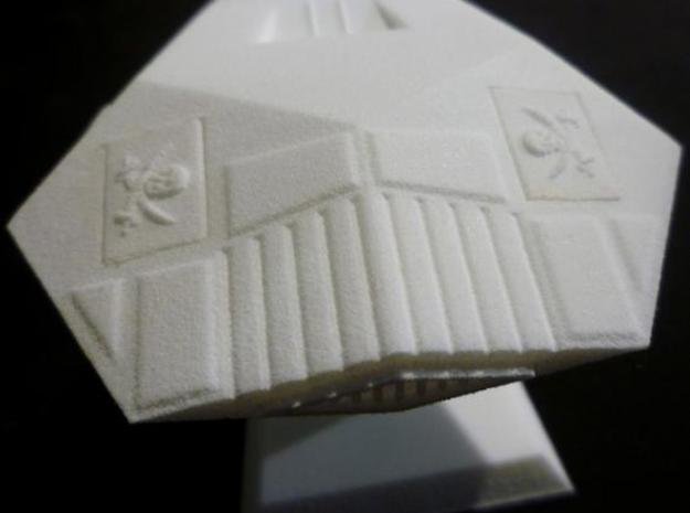 Asp Mark II Model Kit 3d printed snap2