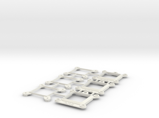 Socket AM2 CPU Bauble 3-Pack