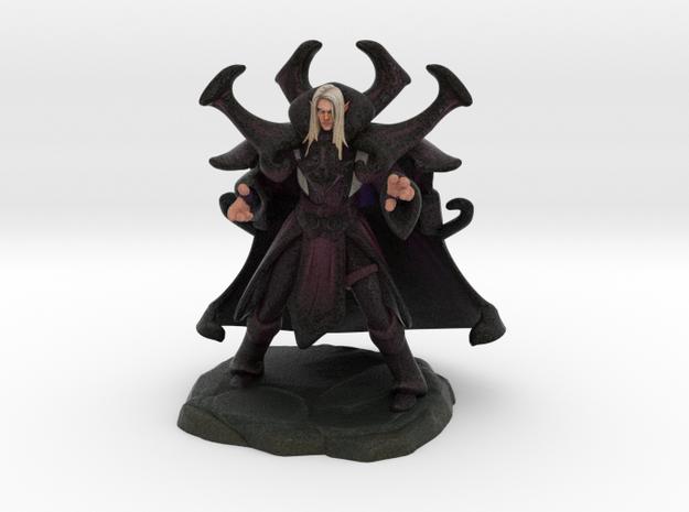 Invoker (Dark Artistry set) in Full Color Sandstone