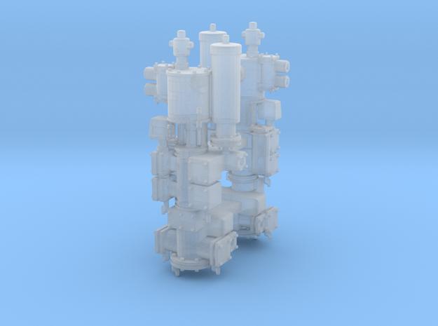 Pumpe BR 83.10 in Smoothest Fine Detail Plastic