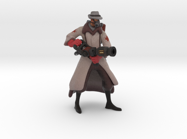 Medic (custom request)