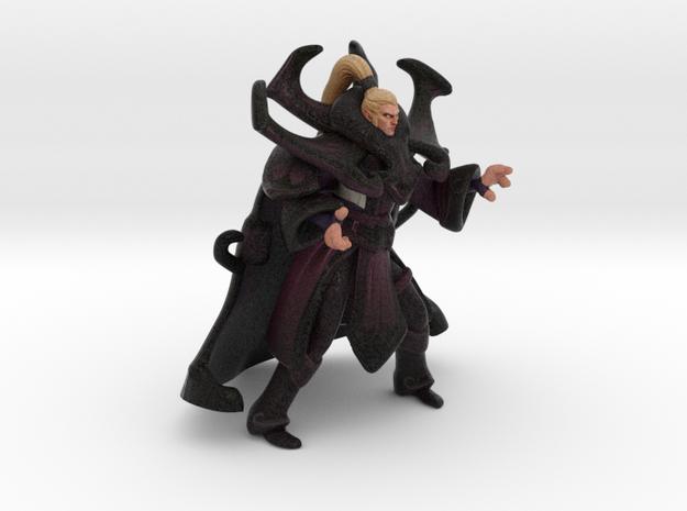 Invoker (Dark Artistry set - alternate version) in Full Color Sandstone