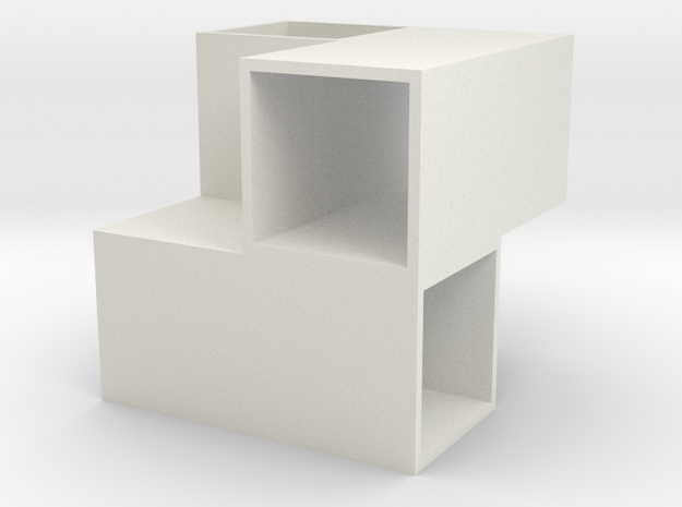 pen stand in White Strong & Flexible