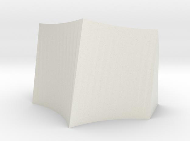 Tomy / Trackmaster Snowplough Type 2 Size 4 in White Natural Versatile Plastic