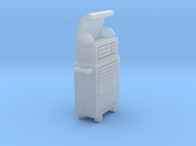 1/64 toolbox 5 in Smooth Fine Detail Plastic