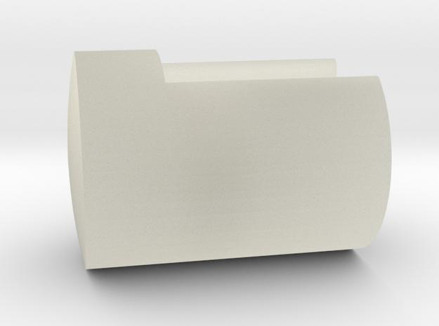 ATSF 12K Tender Lens in Transparent Acrylic