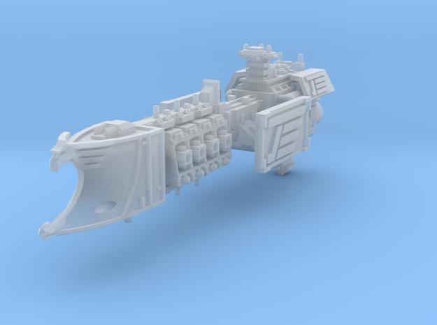 Endeavour Light Cruiser