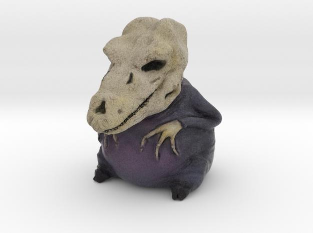 Creature Smook in Full Color Sandstone