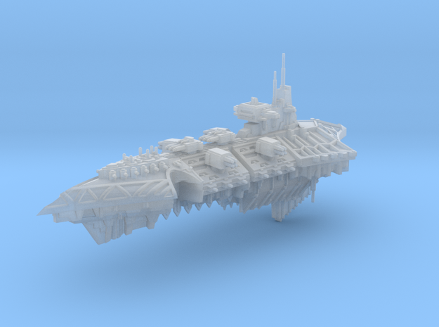 Archon Battlecruiser